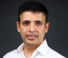 Amritanshu Roy, Advisor