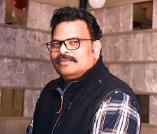 Faisal Khan, Ceo - Dubai