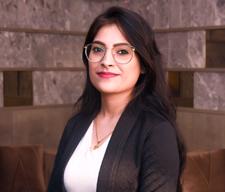 Gurpreet Kaur, Business Analyst