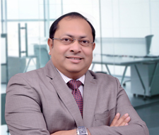 Sandeep Singh Katiyar, Ceo - India