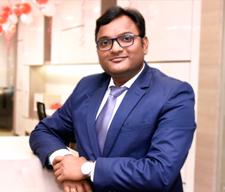 Sandeep Singh Katiyar, Ceo - India